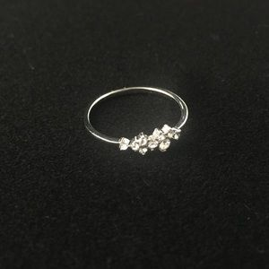 Baby Crystal Ring
